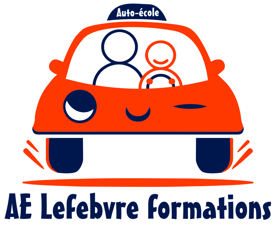 Logo AE Lefebvre formations